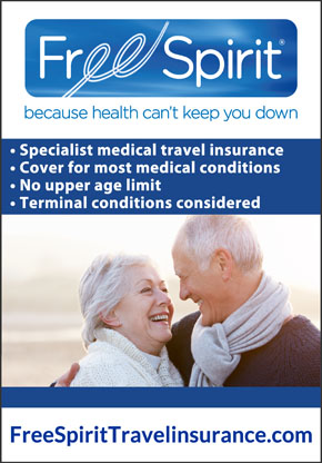 Free Spirit Travel Insurance