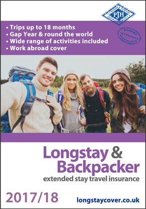 Longstay & Backpacker