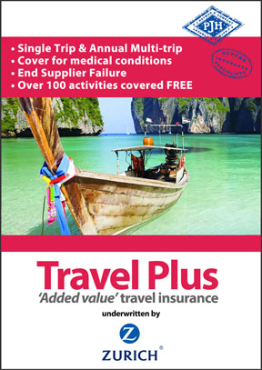 Travel Plus Insurance
