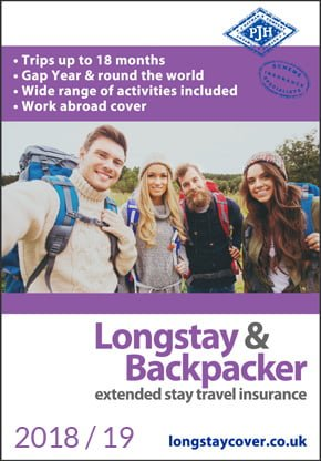 Longstay & Backpacker thumbnail