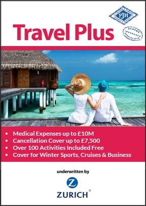 Travel Plus Thumbnail