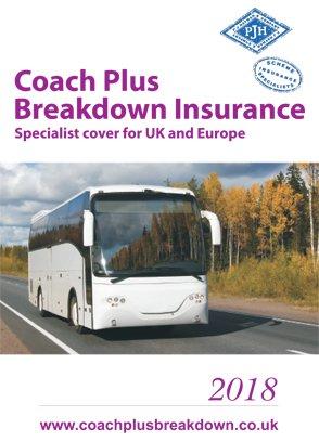 Coach Plus Sales Leaflet