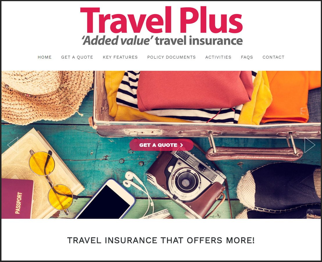 travel-plus-web