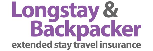 Longstay & Backpacker Logo
