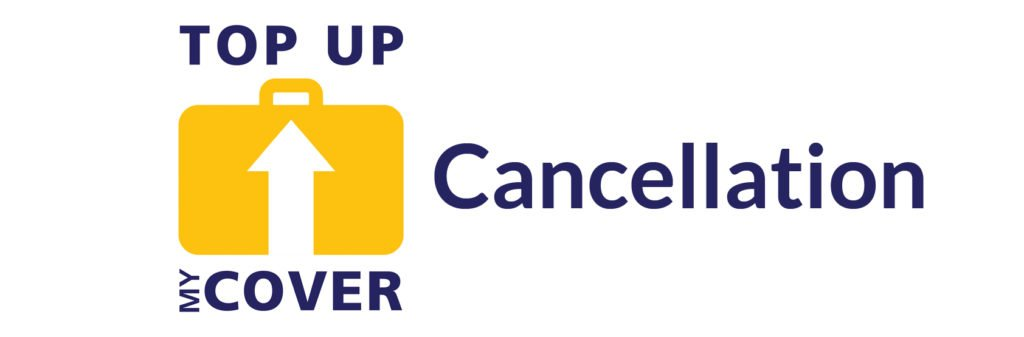 TUMC Cancellation Logo
