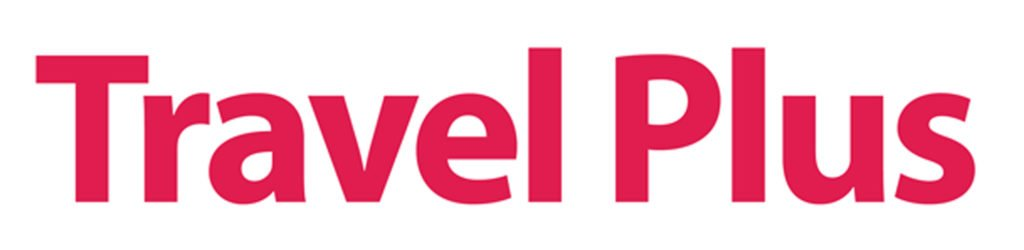 Travel Plus logo