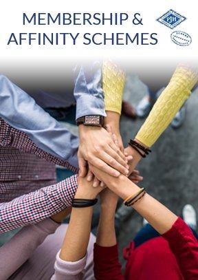 Affinity Schemes