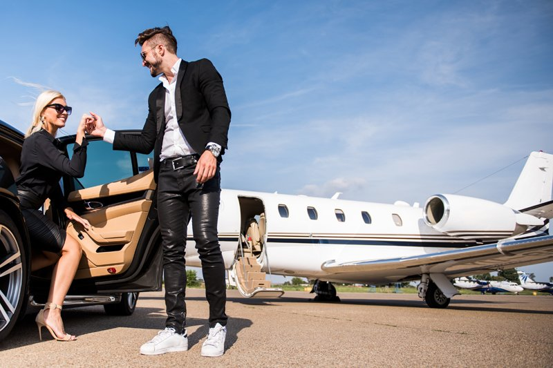Ultra High Net Worth Travellers