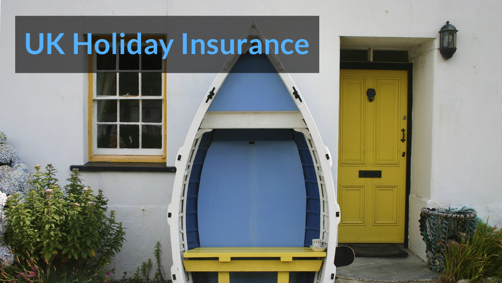 staycationplan UK holiday insurance