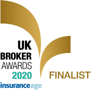 2020 UK Broker Awards Finalist - Schemes Broker of the Year