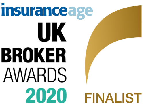 P J Hayman Finalists UK Broker Awards 2020
